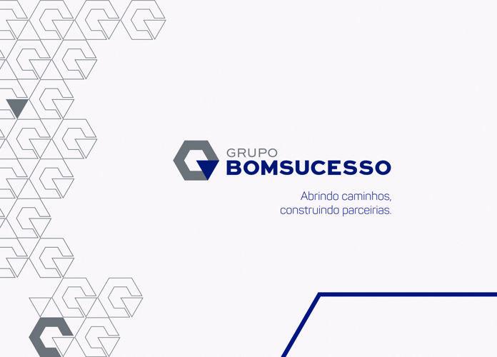 Grupo Bomsucesso - Material Institucional