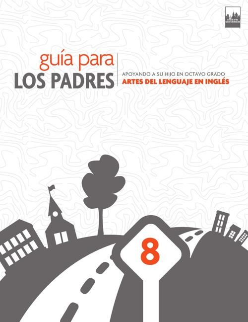 Parent Guide - Grade 8 Spanish