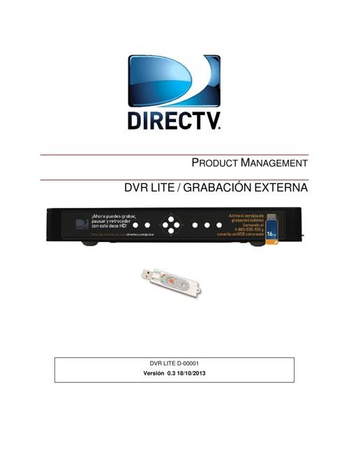 Servicio de Grabación Externa_Manual de Producto_20131016_v0.3