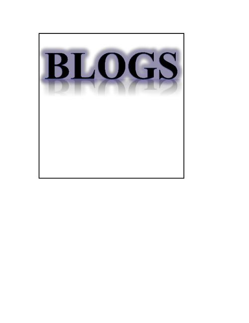 blog book