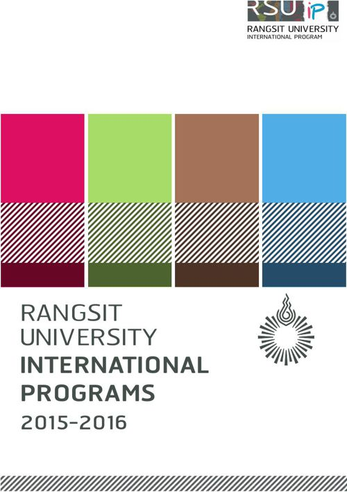 Rangsit University International Program