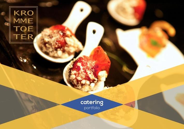 Kromme Toeter Catering
