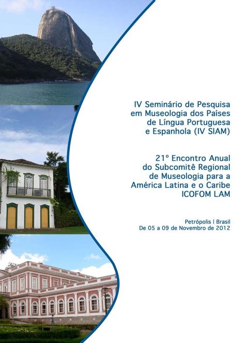 Livro de Resumos do IFOCOM LAM 2012