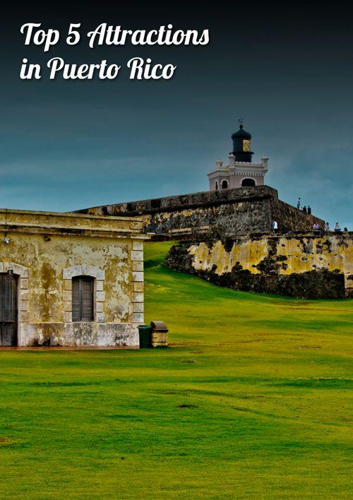 3. Puerto Rico