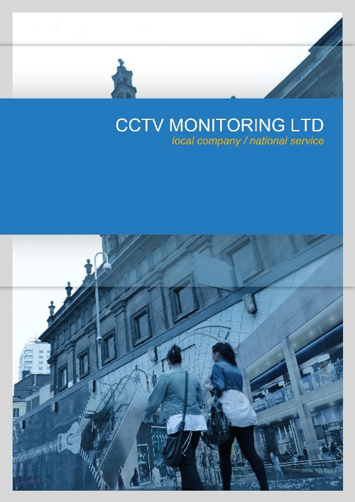 CCTV Monitoring Ltd