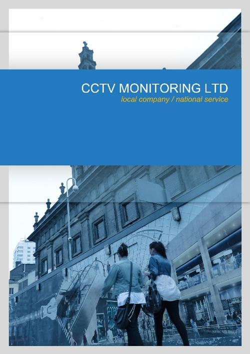 CCTV Monitoring Ltd