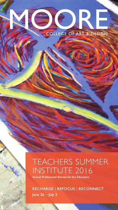 Teachers Summer Institute 2016