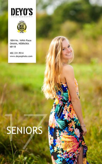 2017 Senior Brochure