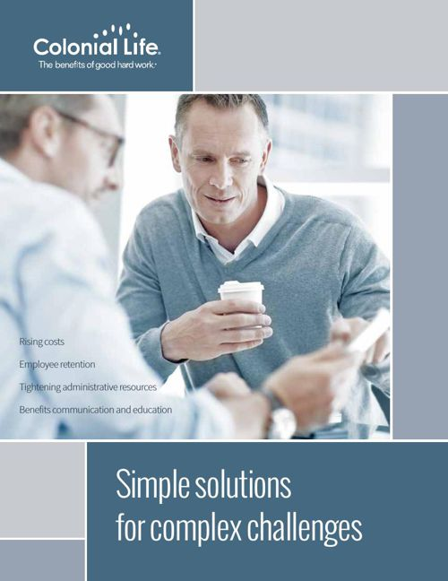 Value Proposition Brochure
