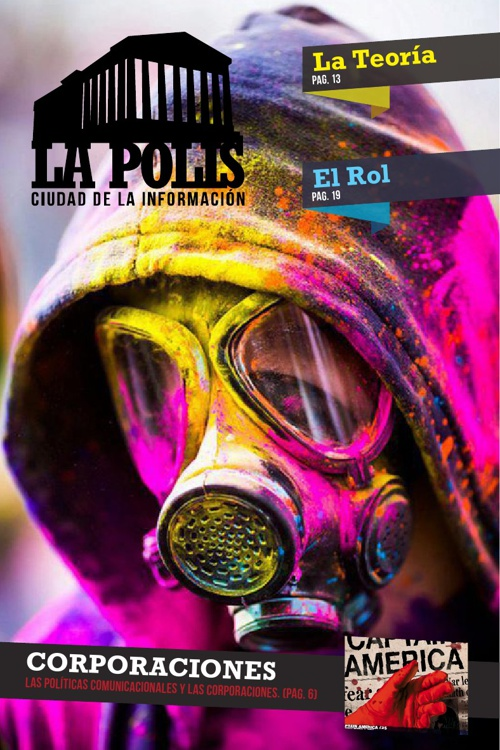 Revista La Polis