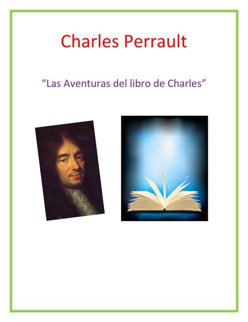 Las Aventuras del libro magico de Charles Perrault