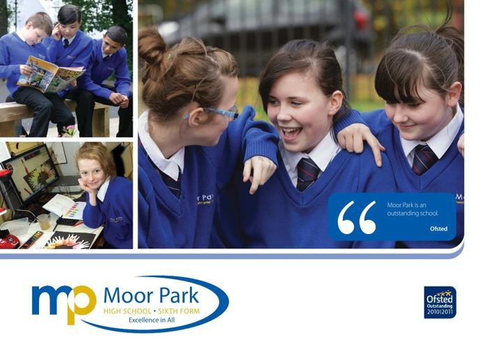 Moor Park Prospectus 2014