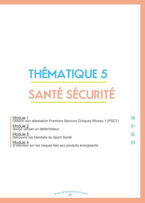 T5 Sante