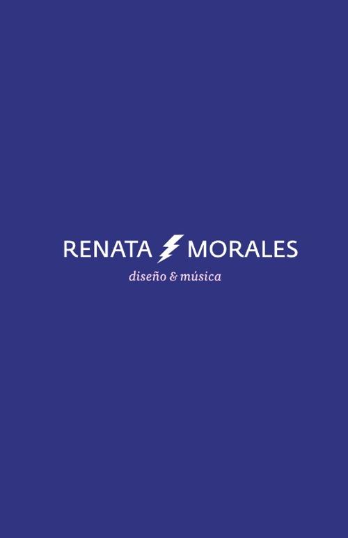 Book Renata Morales