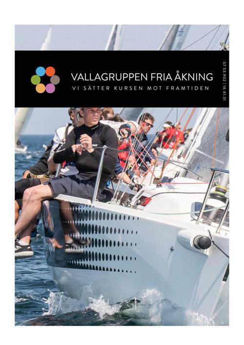 ATG Fria Åkning
