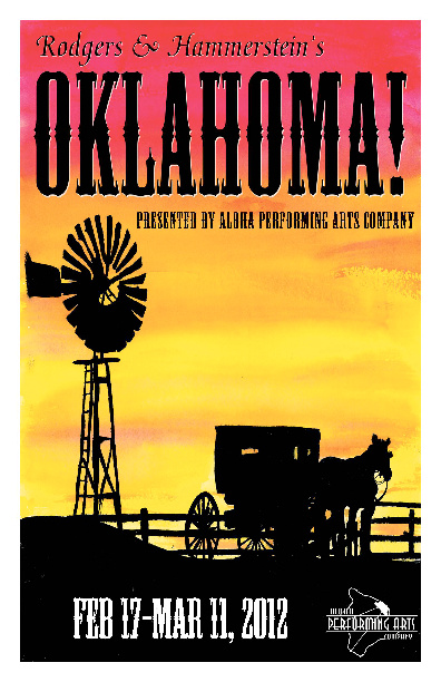 Oklahoma Program