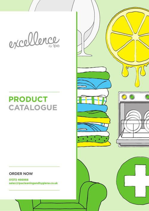 IPA Excellence Catalogue