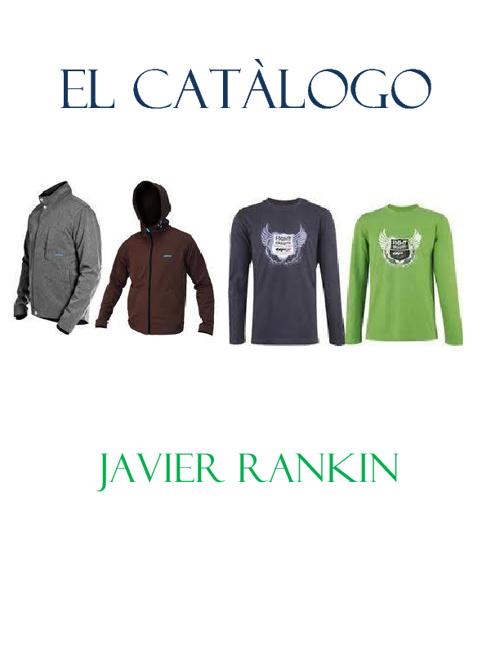 El Catálogo de Español