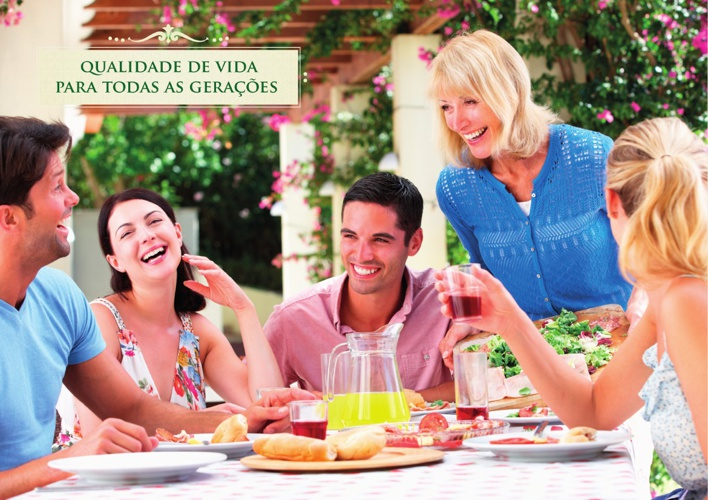 Book do Villaggio d'Italia