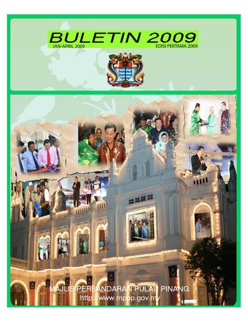 Bulletin MPPP - 2009