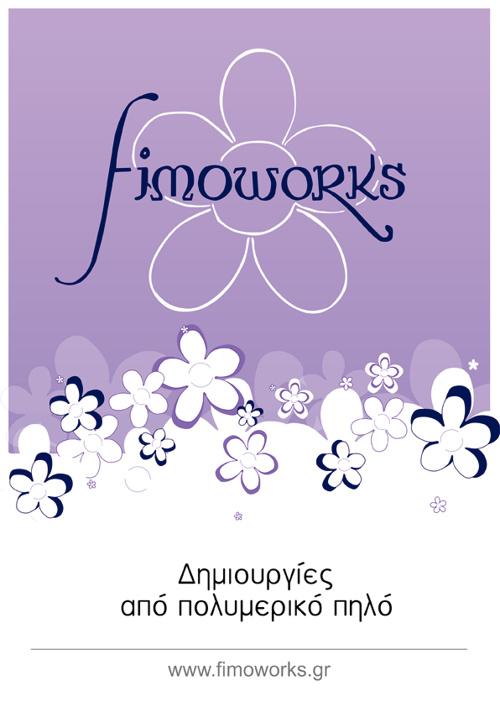 Fimoworks - How to make a fimo millefiori cane