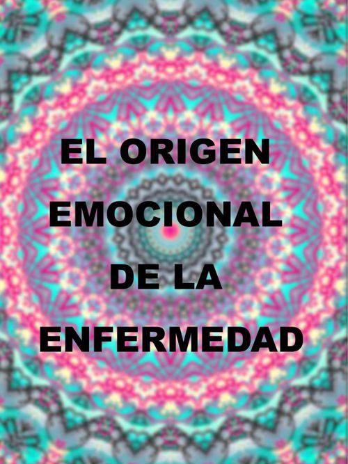 Cada órgano dañado corresponde a un sentimiento