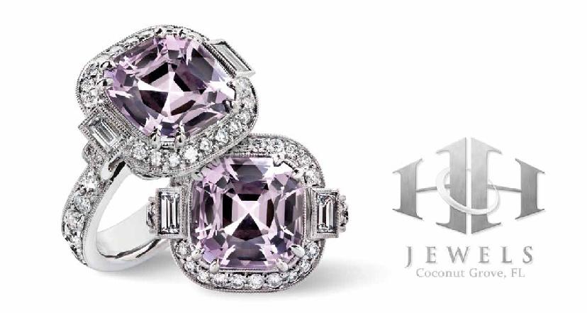 H & H Jewels 2012