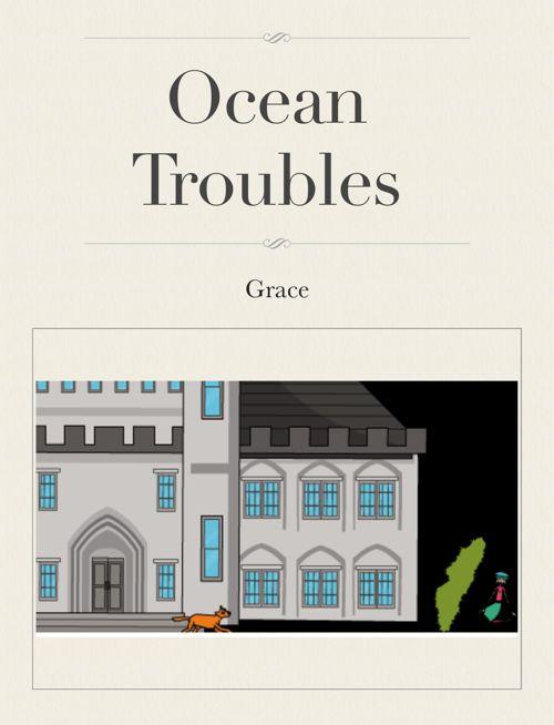 Ocean Troubles