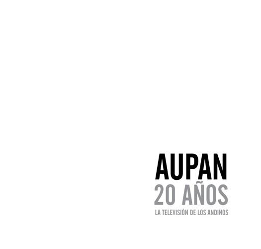AUPAN 20 Años