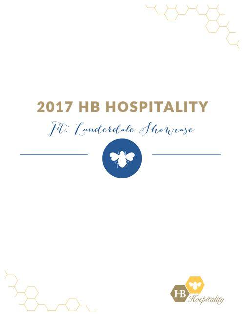2017 Ft. Lauderdale Resort Guide