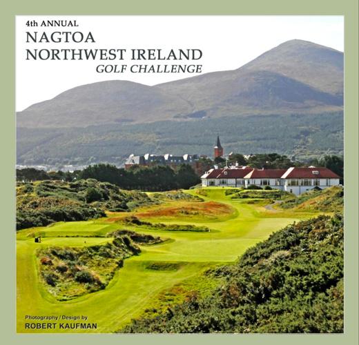 NAGTOA Northwest Ireland Golf Challenge