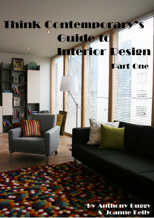 Guide to Interior Design Part 1