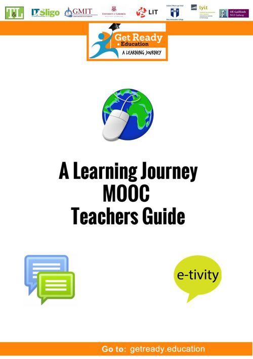 Copy (2) of A Learning Journey MOOC- Teacher Guide2