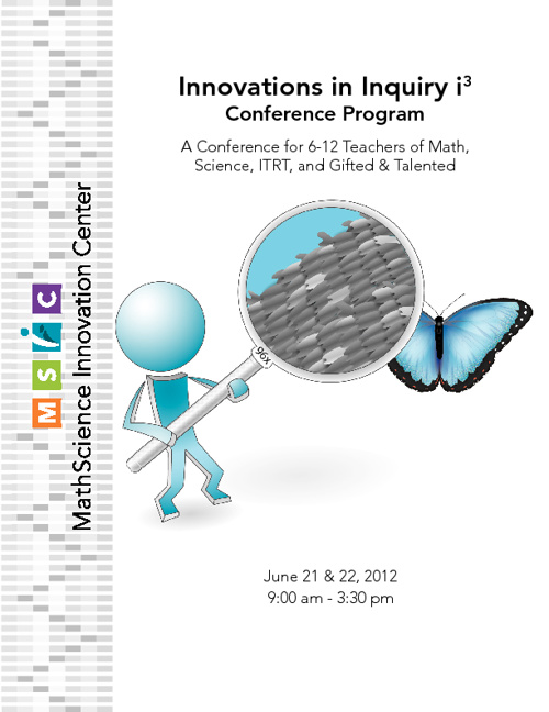 Innovations in Inquiry i3