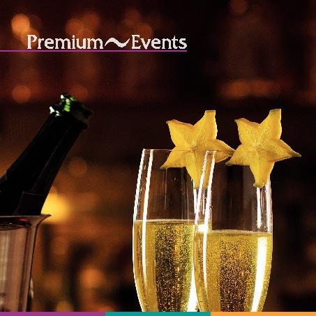 Premium~Events