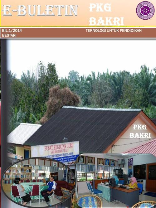 Buletin PKG Bakri 2014