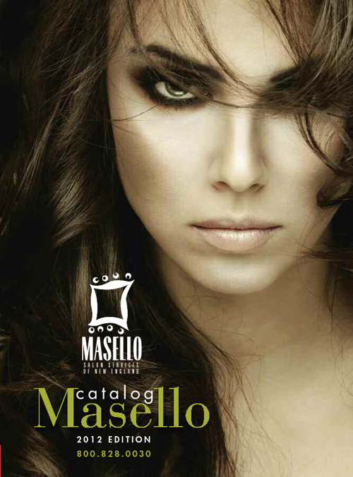 Copy of Copy of Copy of Masello Product Catalog 2012