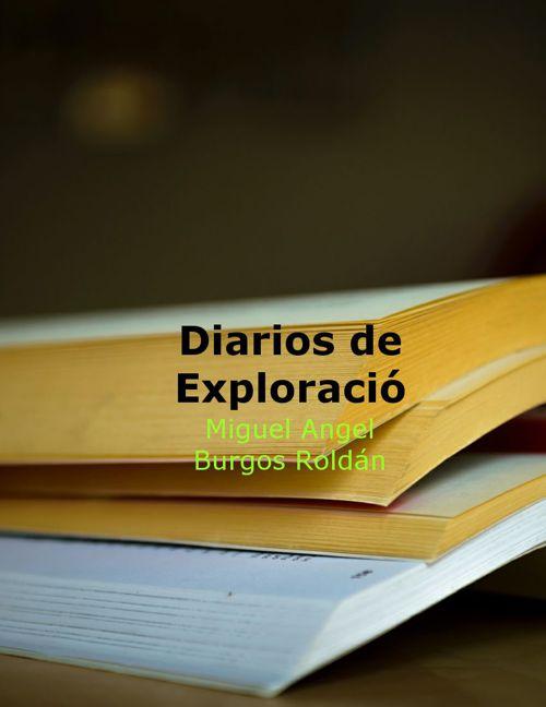 Diarios de exploracion 4 BIM