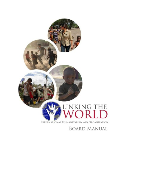 Linking the World Board Manual