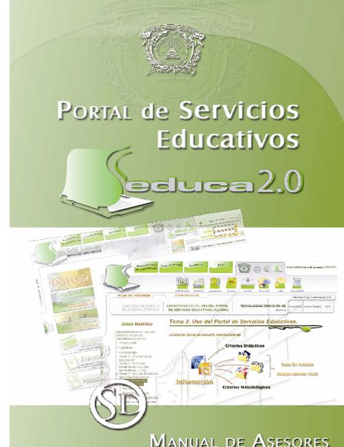 Manual SEDUCA