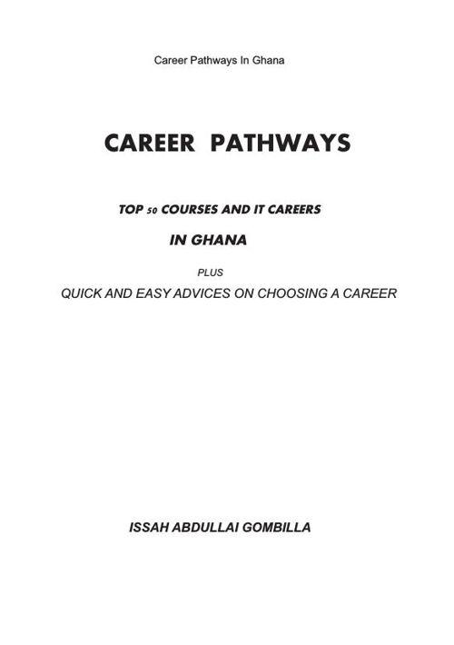 career book11