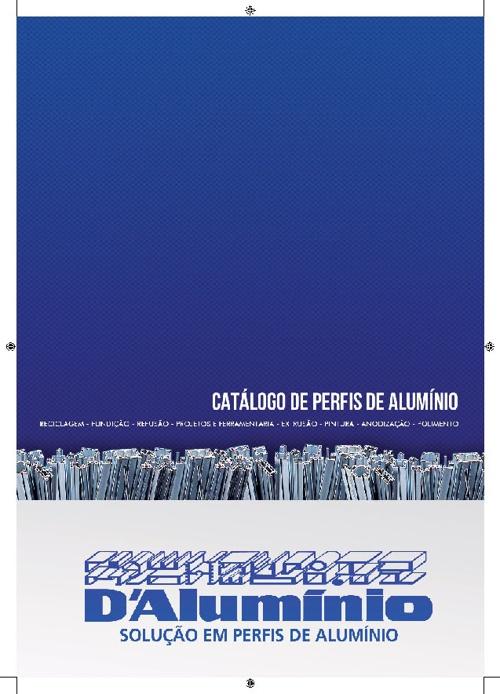 D'aluminio