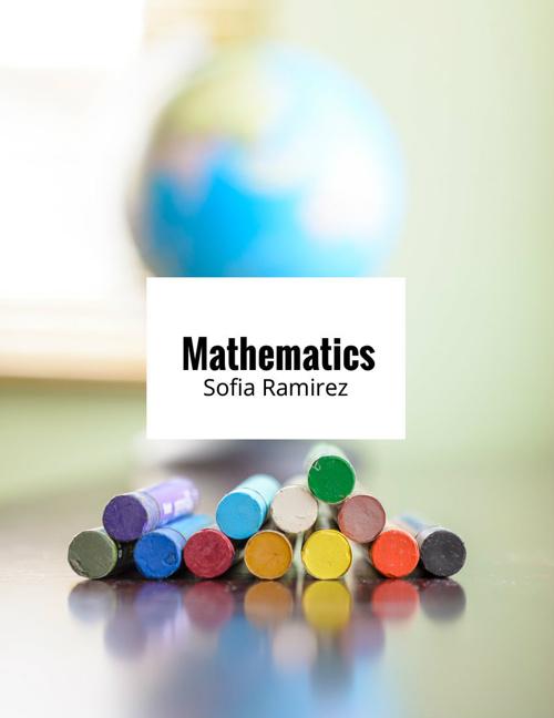 math III summative assesment 4