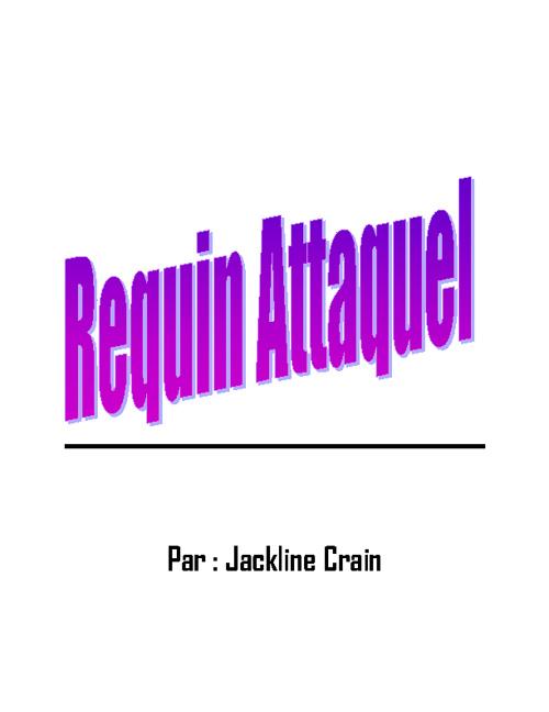 Requin Attaquel