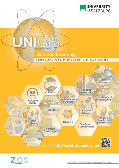 UNIGIS Internationl Distance Learning