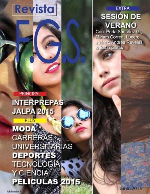 Revista FGS