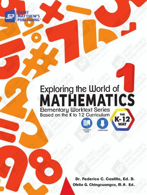 Exploring the World of Mathematics 1