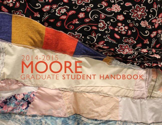 2014-15 Graduate Program Handbook