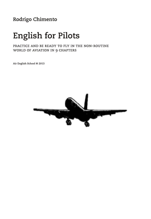 English for Pilots 2014 - 2nd Edition