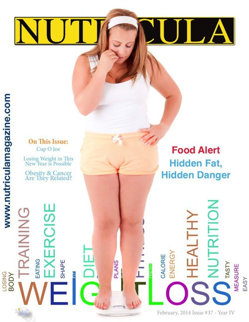 February issue 2014